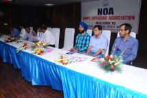 NHPC's Officer Association